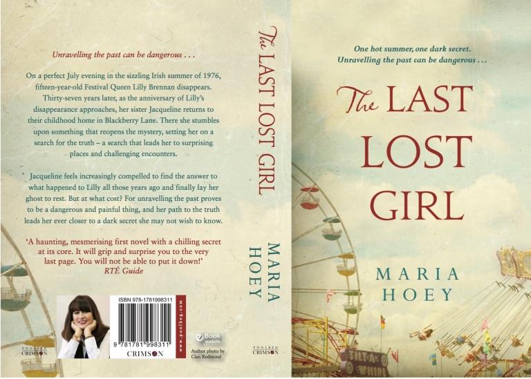 lostgirl_The Last Lost cover (2) copy